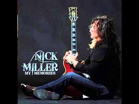 Nick Miller Janes Ayre  ניק מילר