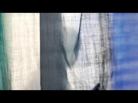 MIKOS   Kinnasand UNI/VERSE Woven Poetry