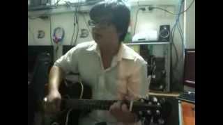 Cobus Thông Đạo Làm Con Guitar cover