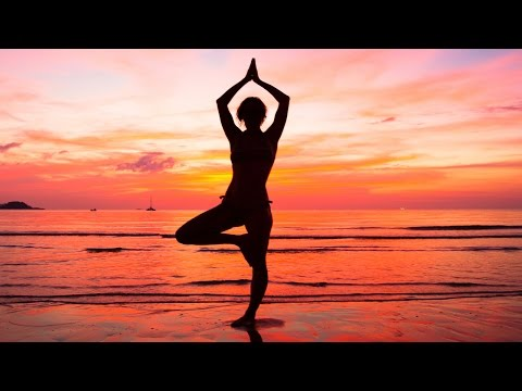 Yoga Music, Relaxing Music, Calming Music, Stress Relief Music, Peaceful Music, Relax, ☯2849