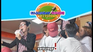 Barangay Singer Citizens | April 19, 2018