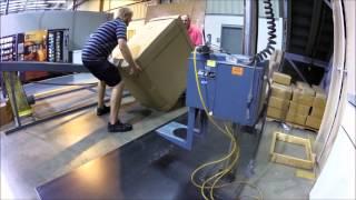 sandusky 3 drawer lateral