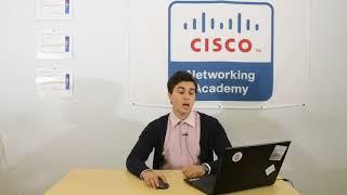 Курсы Cisco Воронеж: Networking Essentials v1 0, Сетевая адресация