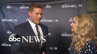'Bachelor' Colton speaks out on why he jumped the fence | GMA