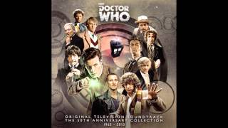 Doctor Who 50th Boxset - Disc 5 (5th Doctor) - 02 - Doctor Who Theme (1980 - Full Version)