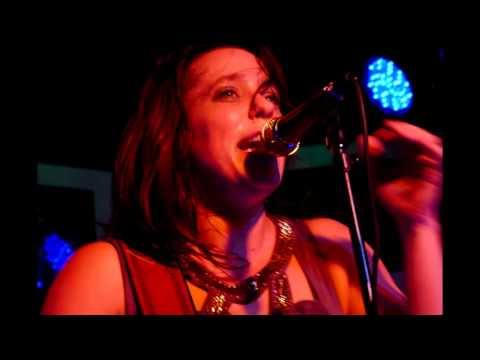 Danielle Nicole  Band Boca Raton, Florida December 04 2015 - AWESOME!