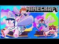 How NOT to play TRON in Minecraft... (Minecraft Minigames)