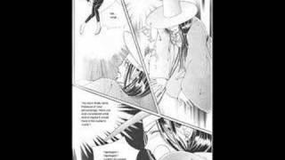 Hot Blooded Woman Manga 1.1