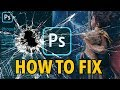 Photoshop 2020 Problems And Solutions. Missing And Broken Things Fixed!,
