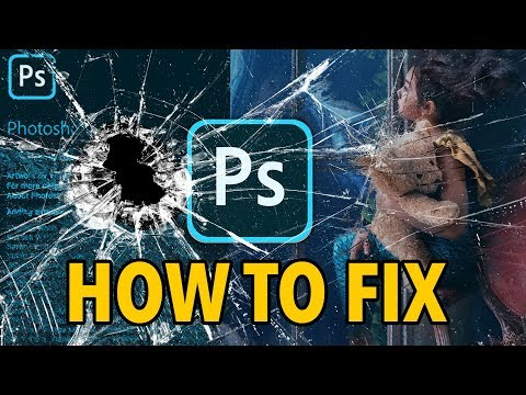 Photoshop 2020 Problems And Solutions. Missing And Broken Things Fixed!