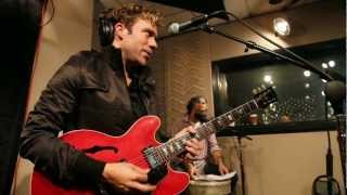 JC Brooks & the Uptown Sound - Sister Ray Charles (Live on KEXP)