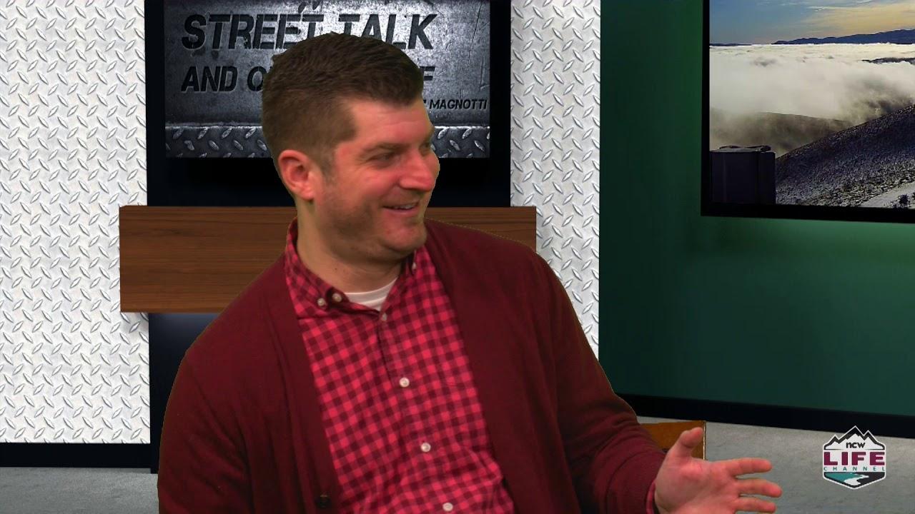 Street Talk & Other Stuff - Alex Haley