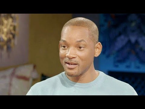 Andy Pita - Will Smith habla sobre su matrimonio con Jada!