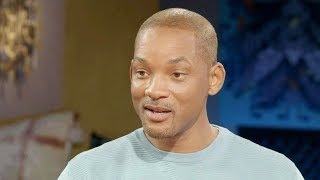 will smith vlogs