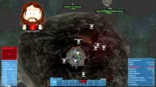 #68 Space Engineer - Nochmal allein \\ Let's Play mit GianaBrother und der virtuelle Grazuk
