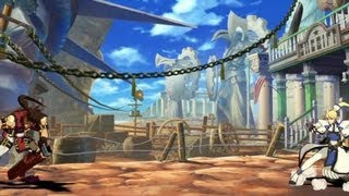 Guilty Gear Xrd - SIGN - Announcement Trailer