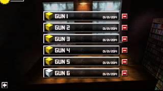 Игра Gun Crafter