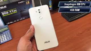 ASUS ZenFone 5 Lite: First Look | Hands on | Hindi हिन्दी