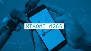 Xiaomi paspirtuko Mi M365 apžvalga