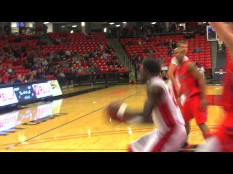 Cameron Adams college Highlights