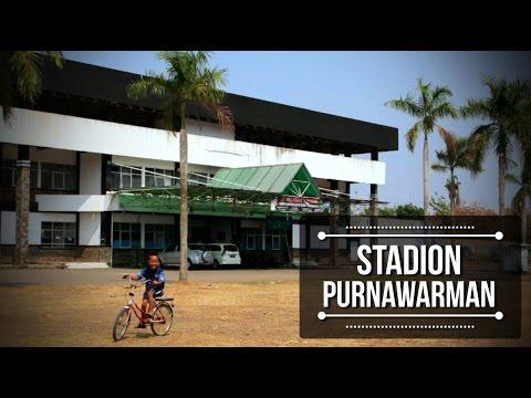 Stadion Purnawarman Kebanggaan Masyarakat Purwakarta Mp3