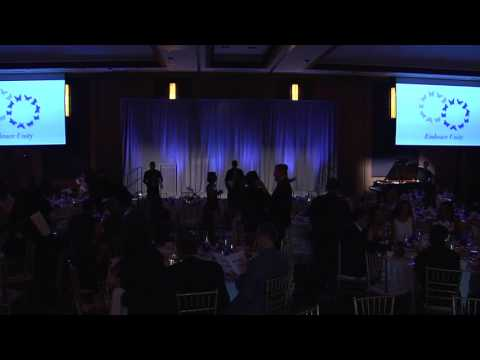 [2017-4-28] Embrace Unity Dinner (Hosted by the Council of Korean Americans)