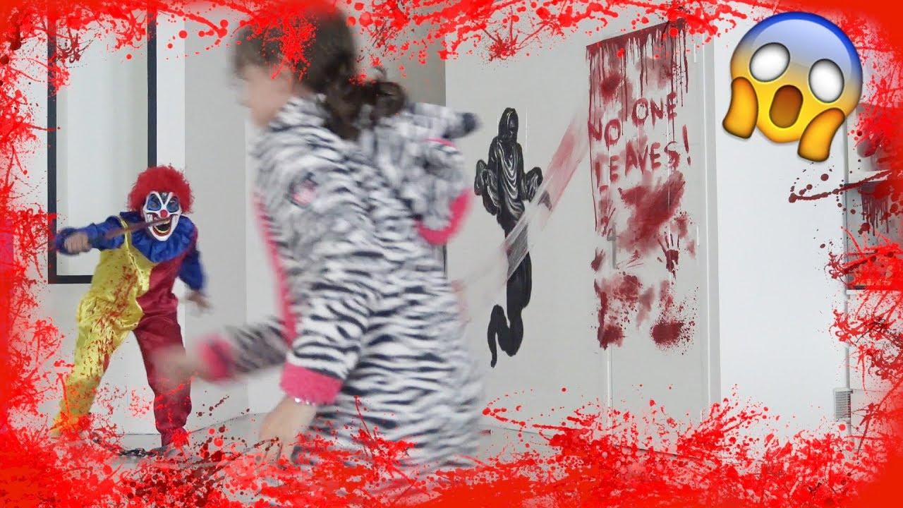 Revanche Du Revanche La Clown La Du La Tueur Revanche Tueur Clown Qdsthr