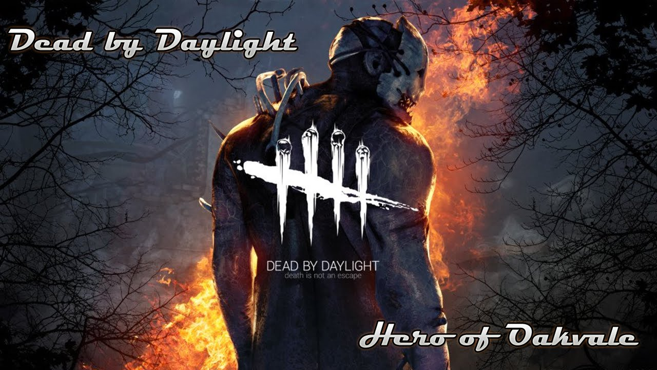 Dead By Daylight - Waiting Simulator