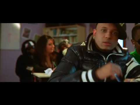 Ghetto melody-Black kent
