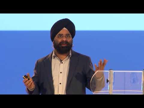Netwerkdag 2017 - Keynote: Architectures for next-generation networks