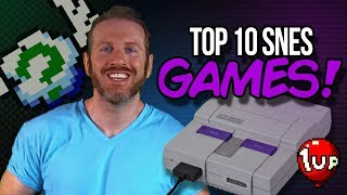 top 10 super nintendo games of all time