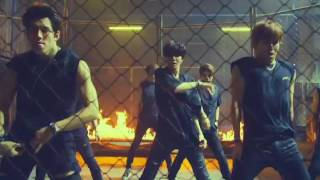 INFINITE D.N.A Dance ver. MP3