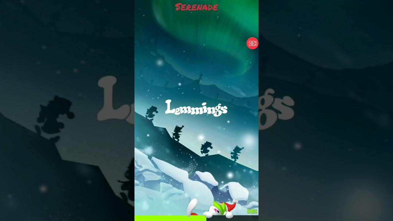 Lemmings : 🌎 #1 Flower Field