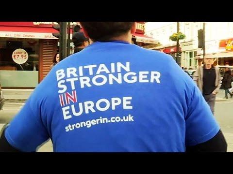 İngilizler Için Tarihi Karara Geri Sayım Başladı