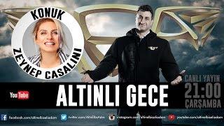 Altınlı Gece 3.Sezon 6.Bölüm - Zeynep Casalini