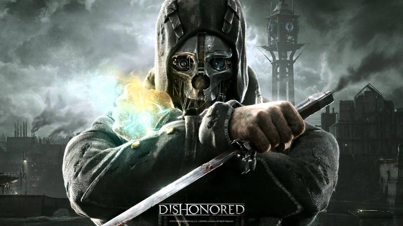 Dishonored [Soundtrack] - Drunken Whaler - YouTube