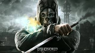 dishonored Soundtrack - Drunken Whaler