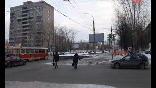 Розыск лихача в Екатеринбурге