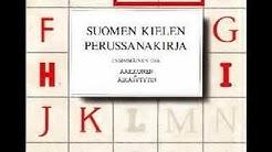 Suomen kielen perussanakirja