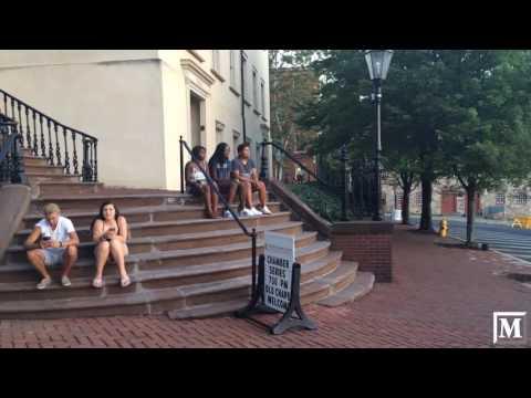 Teens Shying Away from Bethlehem's Main Street, Once A Musikfest Hangout