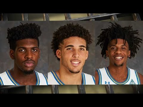 BREAKING NEWS! US STATE DEPARTMENT REPORTEDLY WILLING TO HELP LIANGELO BALL & UCLA PLAYERS IN CHINA!