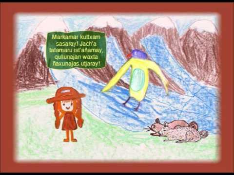 Cordillera De Los Andes Resumen Corto Información Para Niños