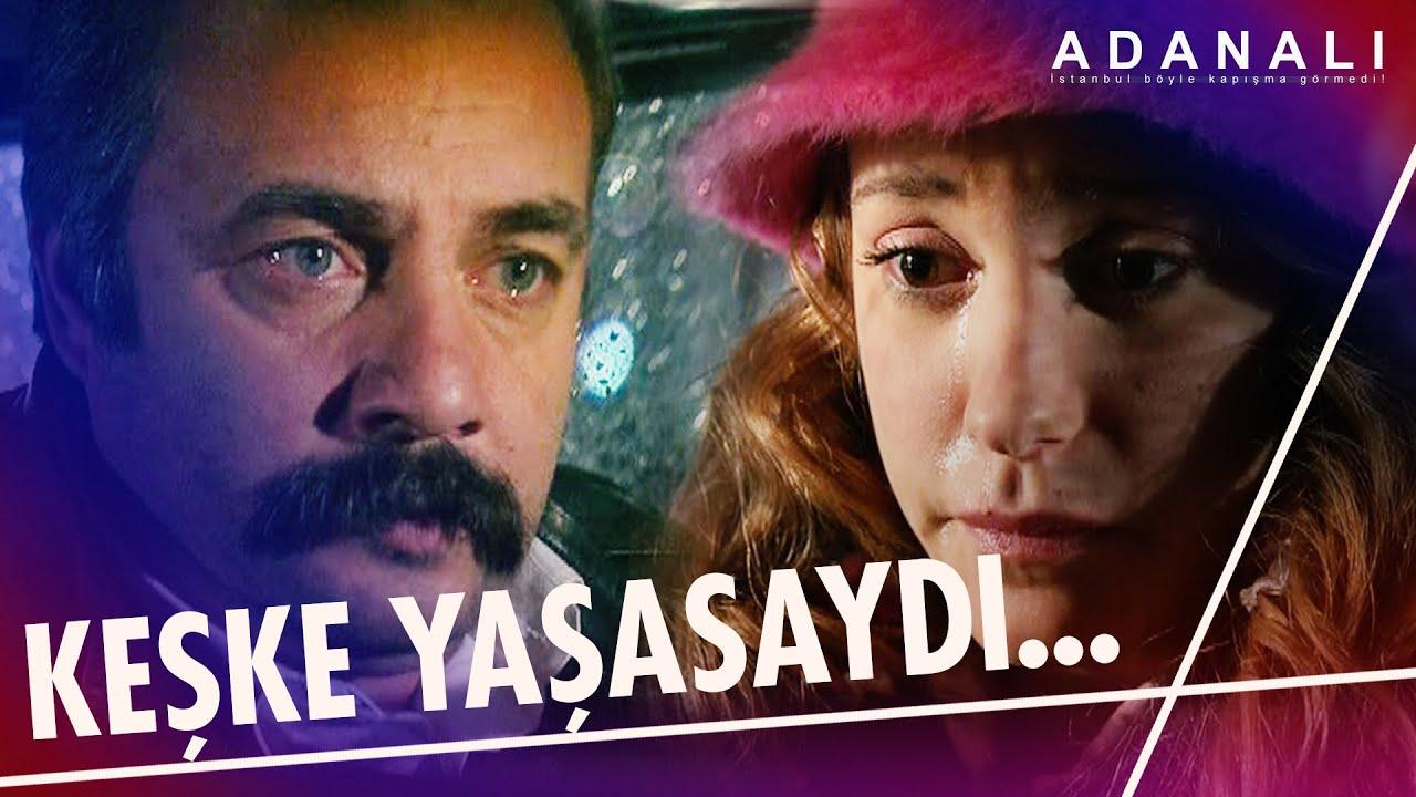 Sofia ve Yavuz'un duygulandıran konuşması - Adanalı 9. Bölüm