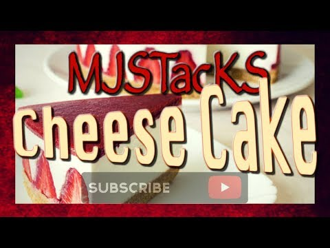 MJSTacKS Cheesecake (Prod.By Tyler)