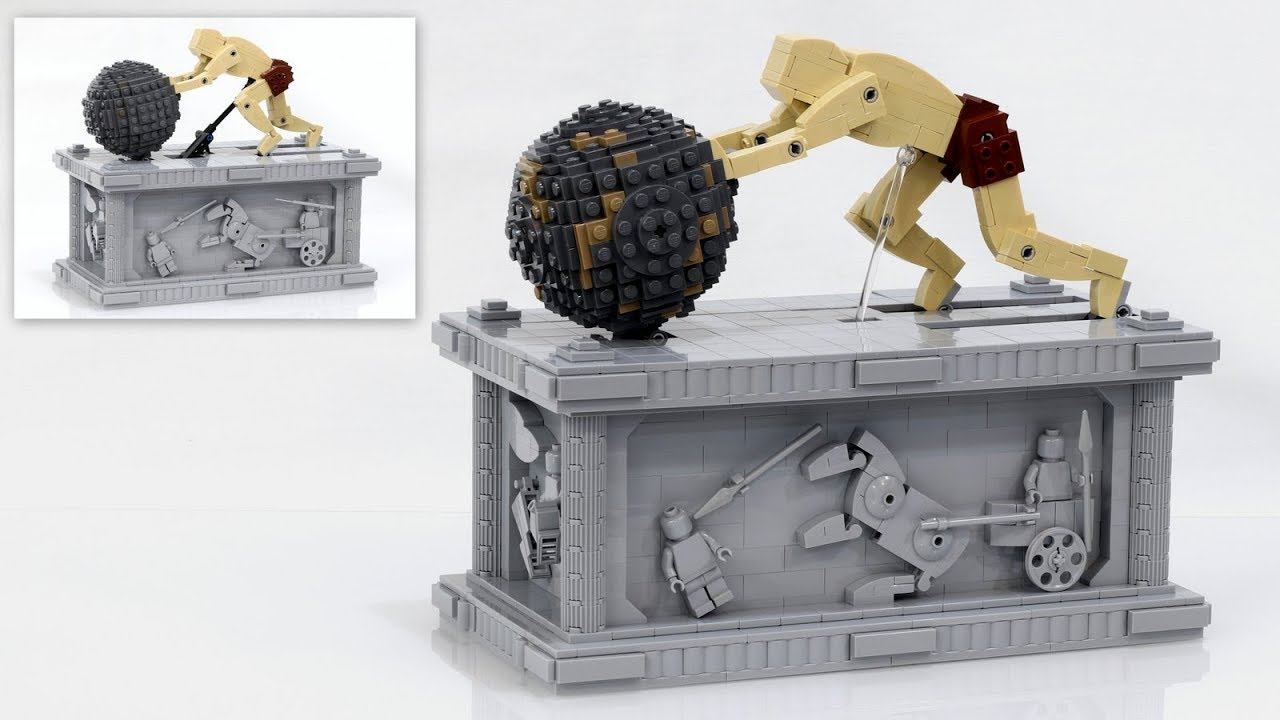 Simple Kinetic Sculpture Ideas