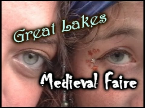 2015 Great Lakes Medieval Faire