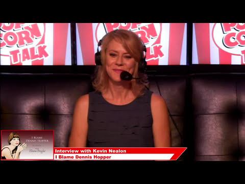 Kevin Nealon, Actor/Comedian - I Blame Dennis Hopper on Popcorn Talk