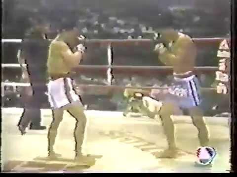 Muay Thai - Det Duang vs Kangwannoi