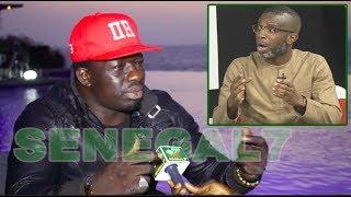 """Zoss tance Bouba Ndour après ses propos sur Idy et Sonko : """"bou niéméé limiy wakh"""""""