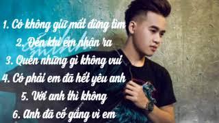 Lk Cảnh Minh Remix Tâm Trạng - Cảnh Minh, Dj Eric